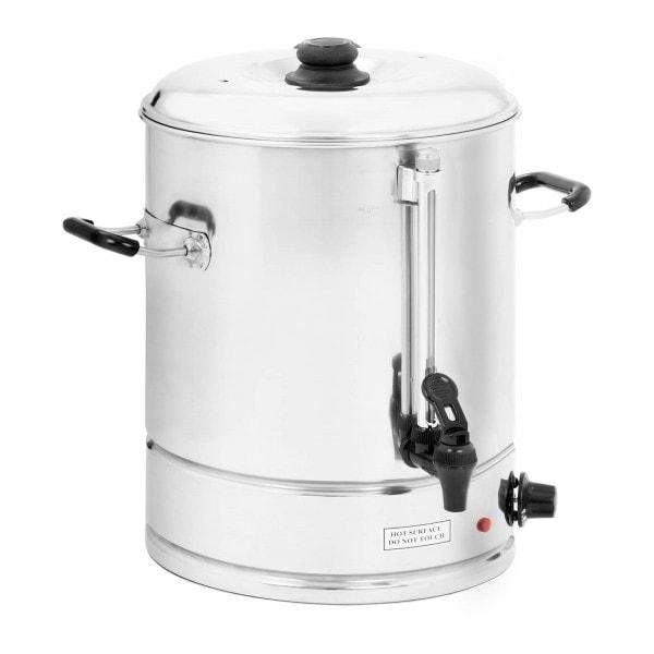 Melegvíz-adagoló - 30 liter - 3.000 W