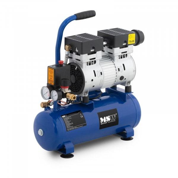 Kompressor ölfrei - 8 L - 750 W