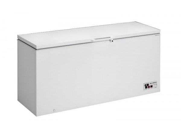 Tiefkühltruhe - mit statischer Kühlung