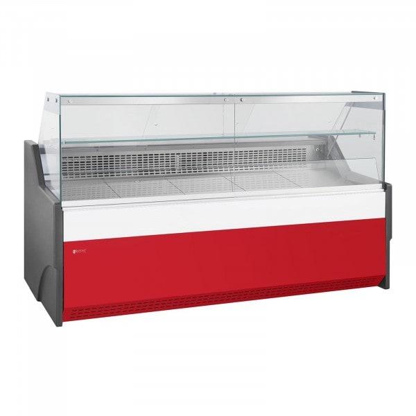 Horeca-koelvitrine - 470 L - LED