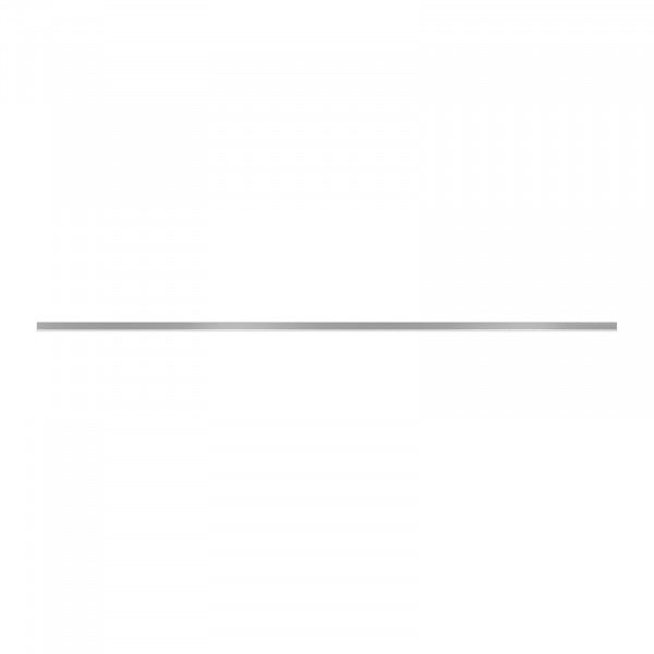 Isoporskjærer-blad - Flat - 30.5 cm