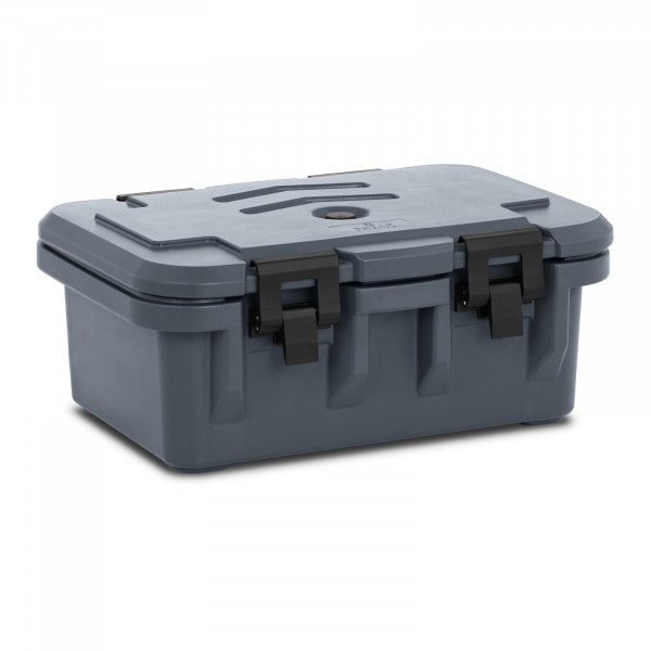 Thermo Box - top loader - for GN containers (15 cm deep)