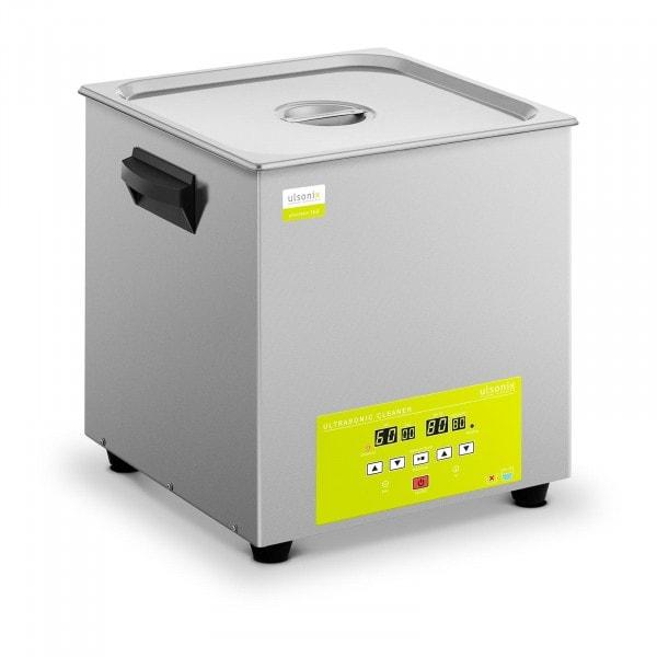 Tweedehands Ultrasoon reiniger - 15 l - 360 Watt - 4 x LED-beeldscherm
