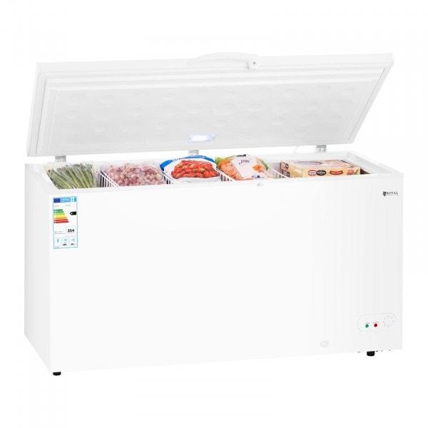 Commercial Freezer - 459 L