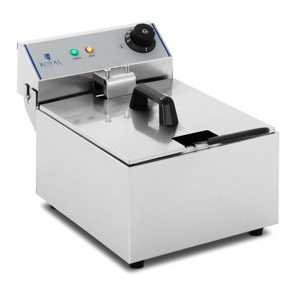 Fritös - 1 x 10 liter - ECO