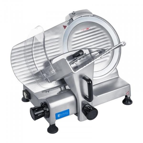 B-Ware Aufschnittmaschine - 300 mm - bis 15 mm