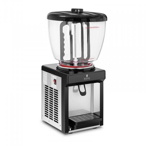 Drikkedispenser - 18 L - kjølesystem og røreverk