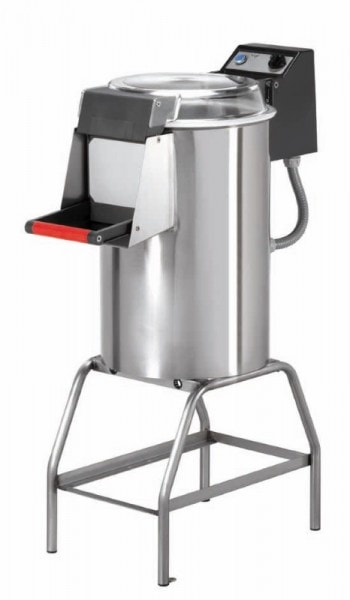 Kartoffelschälmaschine - 380x770x1160mm - Kapazität