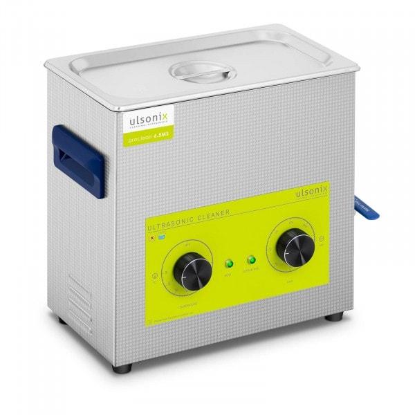 Myjka ultradźwiękowa - 6,5 litra - 180 W