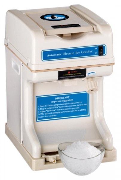 Eisflockenbereiter - 290x360x450mm