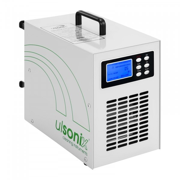 Ozongenerator - 15.000 mg/h - 160 Watt- digital
