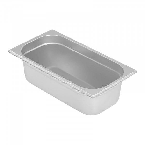 Gastronorm brett - 1/3 - 100 mm