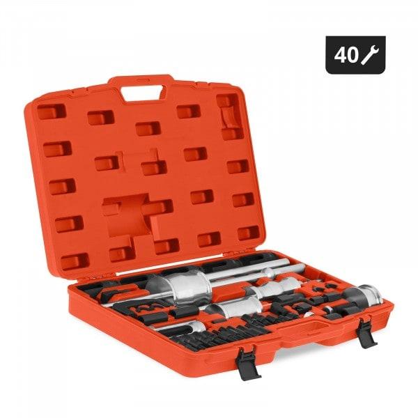 B-varer Injector Puller Set