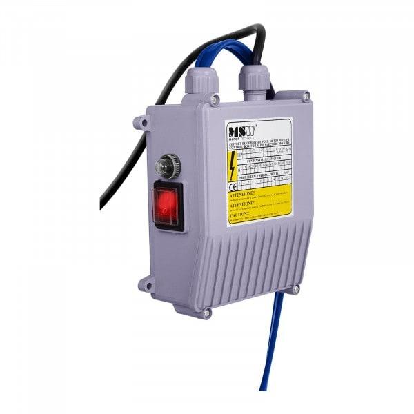 Tweedehands Dompelpomp - 10.800 l/h - 1.100 W - RVS