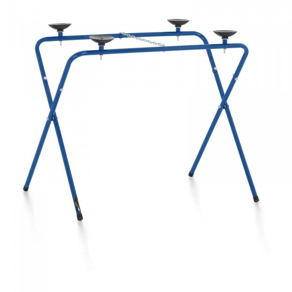 Windscreen Stand with Suction Cups - 150 kg