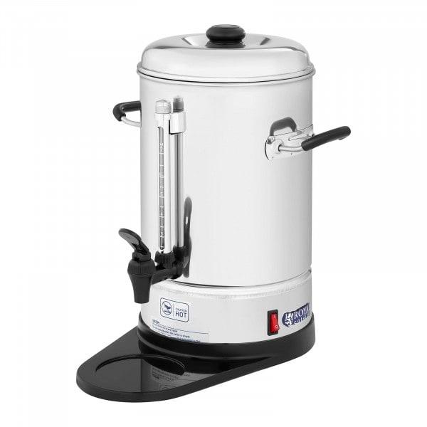 Filterkaffeemaschine - 6 L