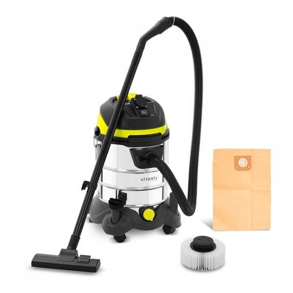 Vysavač na mokré a suché vysávání - 1 400 W - 25 l - zásuvka