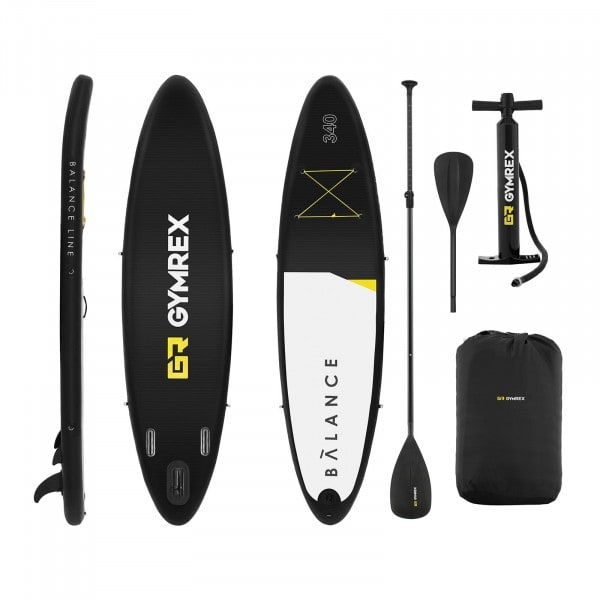 Stand Up Paddle Board set - 145 kg - 335 x 79 x 15 cm