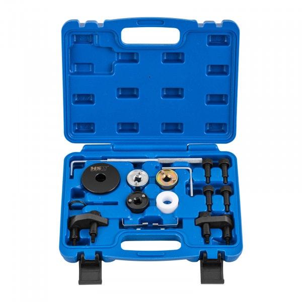 Engine Timing Tool Kit - VW - Audi - Seat - Skoda - for VAG 1.8 TSI/TFSI, 2.0 TSI/TFSI
