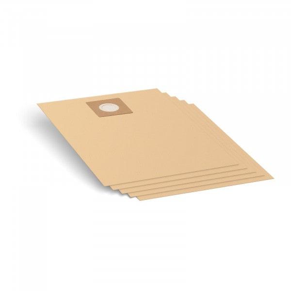Staubsaugerbeutel - 30 l - Papier