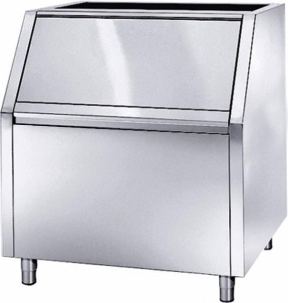 Speicher für Eiswürfelbereiter - Serie BIN - 870x790x1000mm