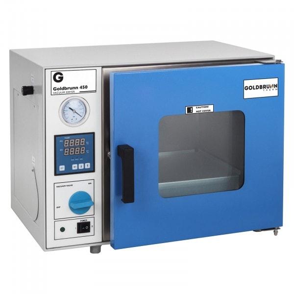 Vacuüm droogoven - 450 W