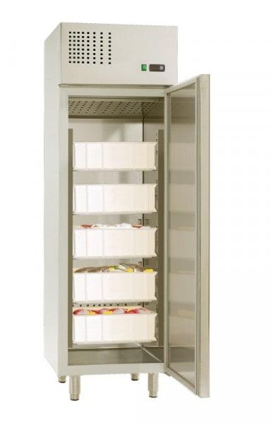 Fischkühlschrank - 600x600x1890 mm