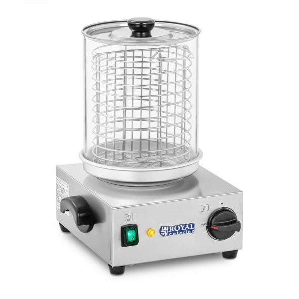 Cuoci hot dog- 800 W
