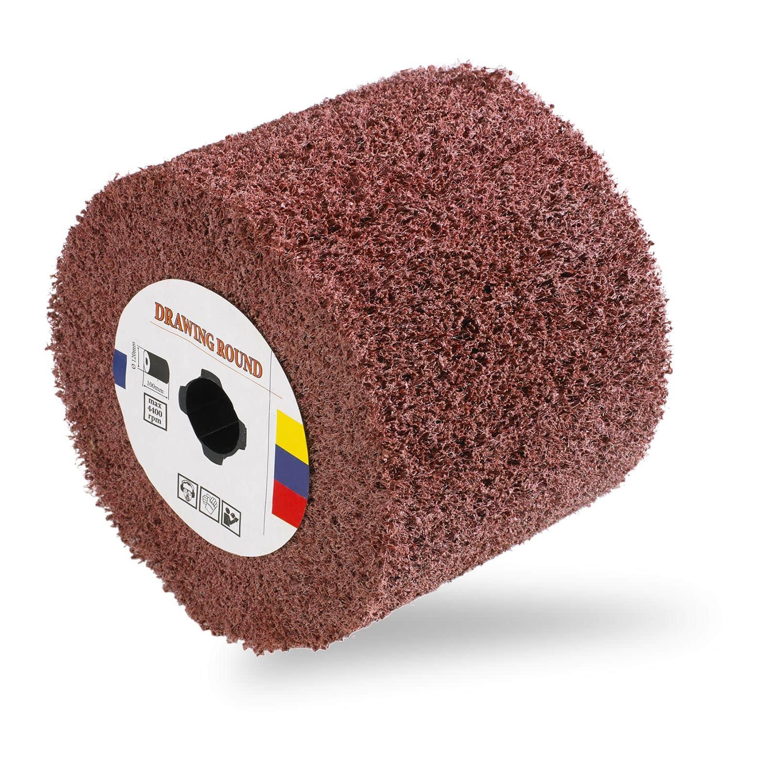 Acessórios para lixar e polir