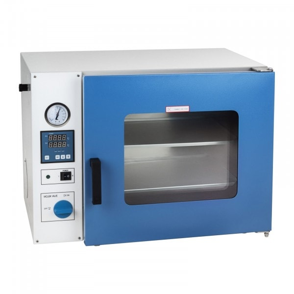 Factory second Vacuum Drying Oven - 1,450 watts