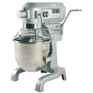 Mixer 560 x 530 x 800 mm - Teig-Kapazität
