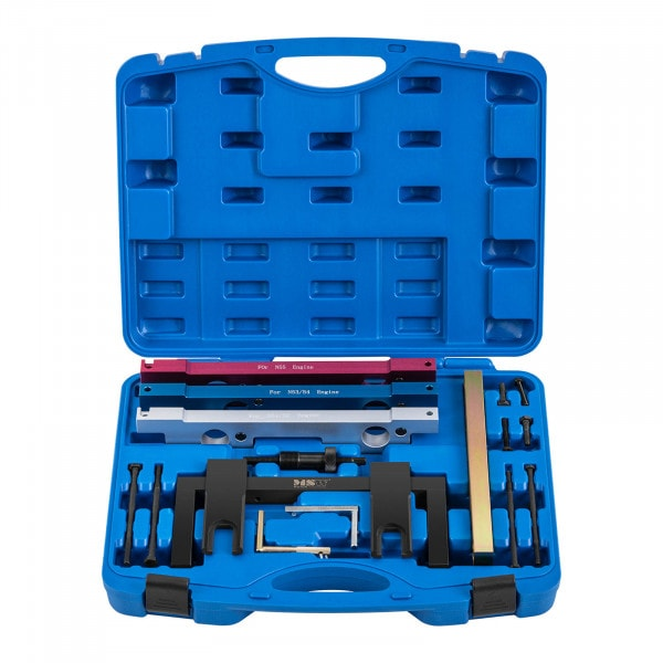 Engine Timing Tool Kit - BMW - N51, N52, N53, N54, N55