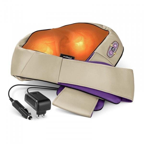 Neck Massage Machine - beige
