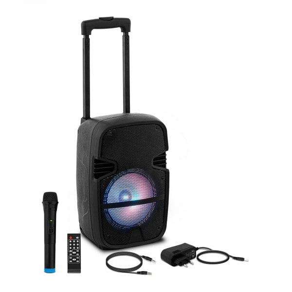 B-varer Sanganlegg - mikrofon - fjernkontroll - 15 W