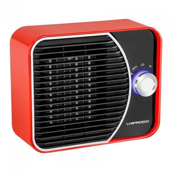 Heizlüfter - bis 128 °C - 965 bis 1.298 W
