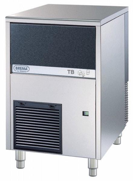 Cocktaileiserzeuger - 500x660x690mm - luftgekühlt