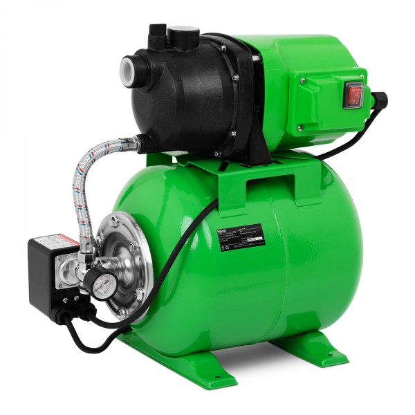 Hauswasserwerk - 2.700 L/h - 600 W