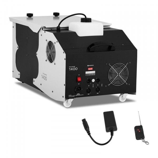 B-termék Ködgép - 1.400 W - 566 m3/perc