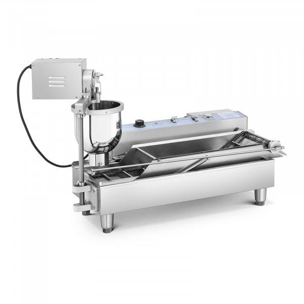 Donut-machine - 2 x 2500 W - 23 L