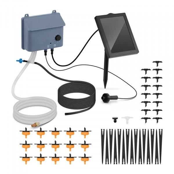 Artigos usados Sistema de irrigação solar - 600 ml/min