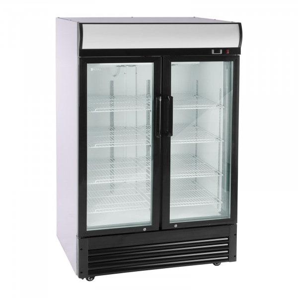 Vetrina frigo per bibite - 880 L