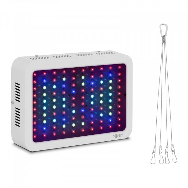 LED Pflanzenlampe - 300 W - 3.400 Lumen