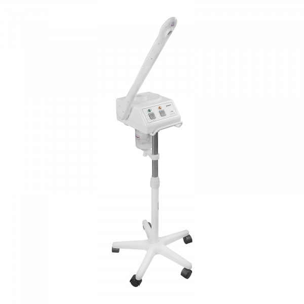 Factory seconds VP-800 skin treatment steamer from Physa
