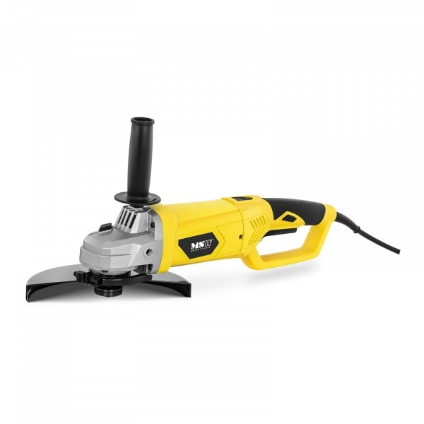 Factory second Angle Grinder - 2,200 W - Ø 230 mm - 6,300 rpm