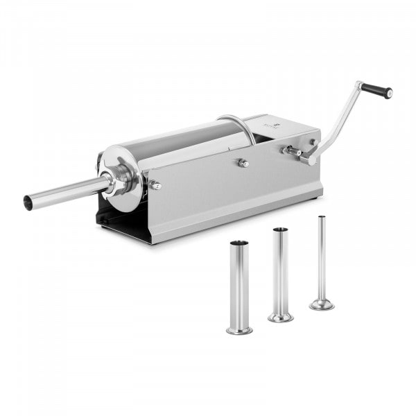Sausage Maker - horizontal - 5 L