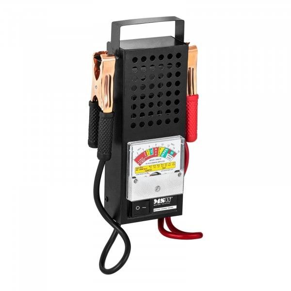 Autobatterie Tester - 6V - 12V