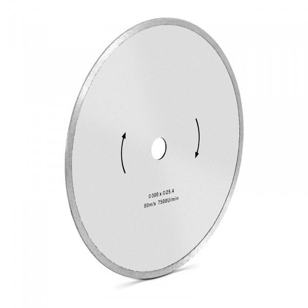 Disco diamantato - 300