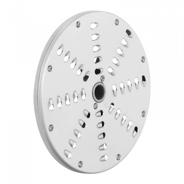 Factory second Rasping Disc - 7 mm - for RCGS 550