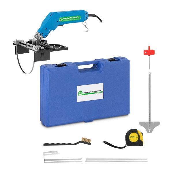 Artigos usados Máquina de cortar esferovite - molde laminador - 190 W
