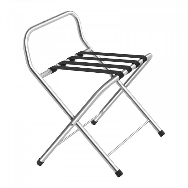 Suitcase Stand - folding - over 50 kg